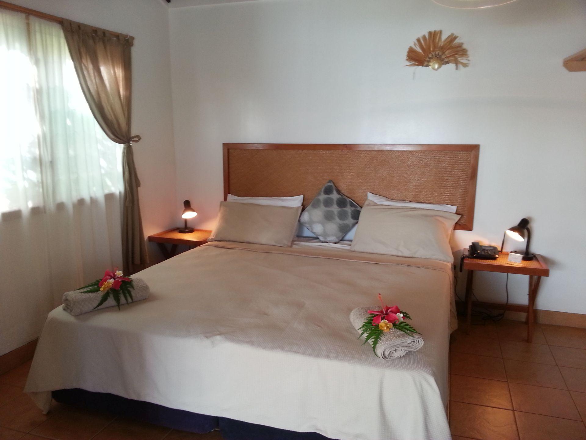 Ocean View Room   (USD Price)